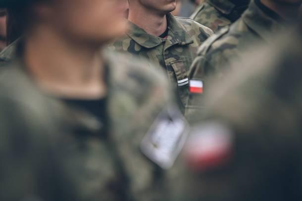 Za niecałe trzy tygodnie rusza kwalifikacja do wojska. Sprawdź, czy ciebie obejmie