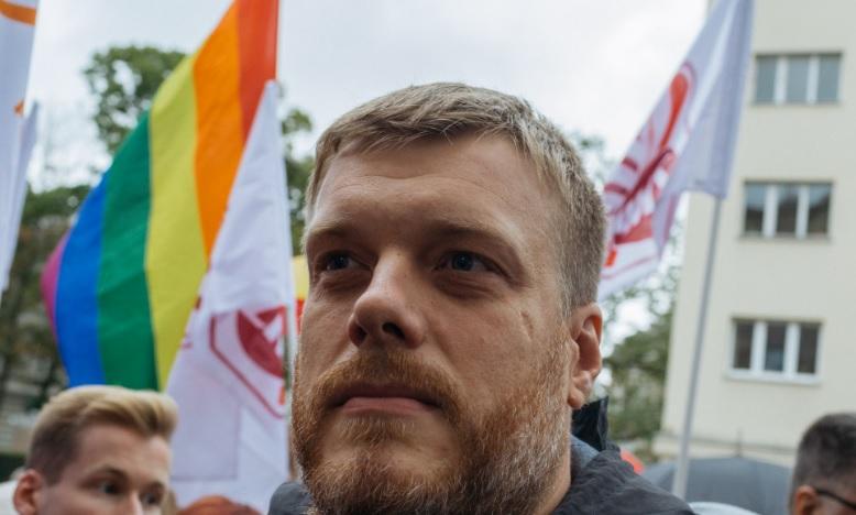 """Liderzy SLD, Wiosny i Razem: Naszą siłą jest """"wielobarwność"""""""
