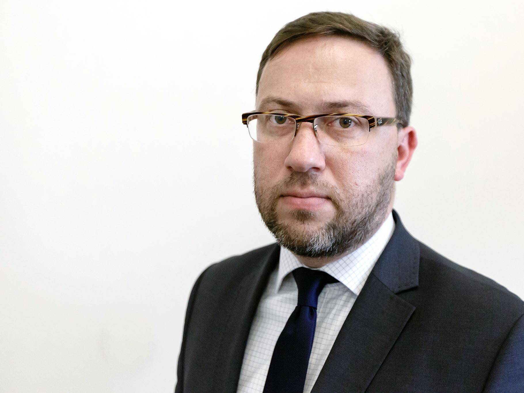 Wiceminister B.Cichocki po wizycie w Izraelu: rozpoczeliśmy dialog merytoryczny, prawny i badawczy