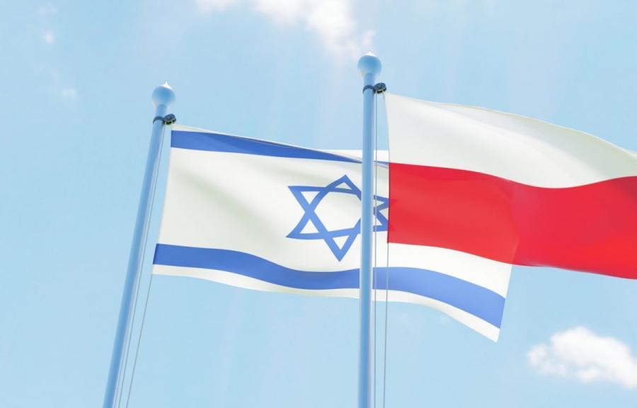 Izrael kąsa Polskę? Chodzi o roszczenia dotyczące mienia pożydowskiego