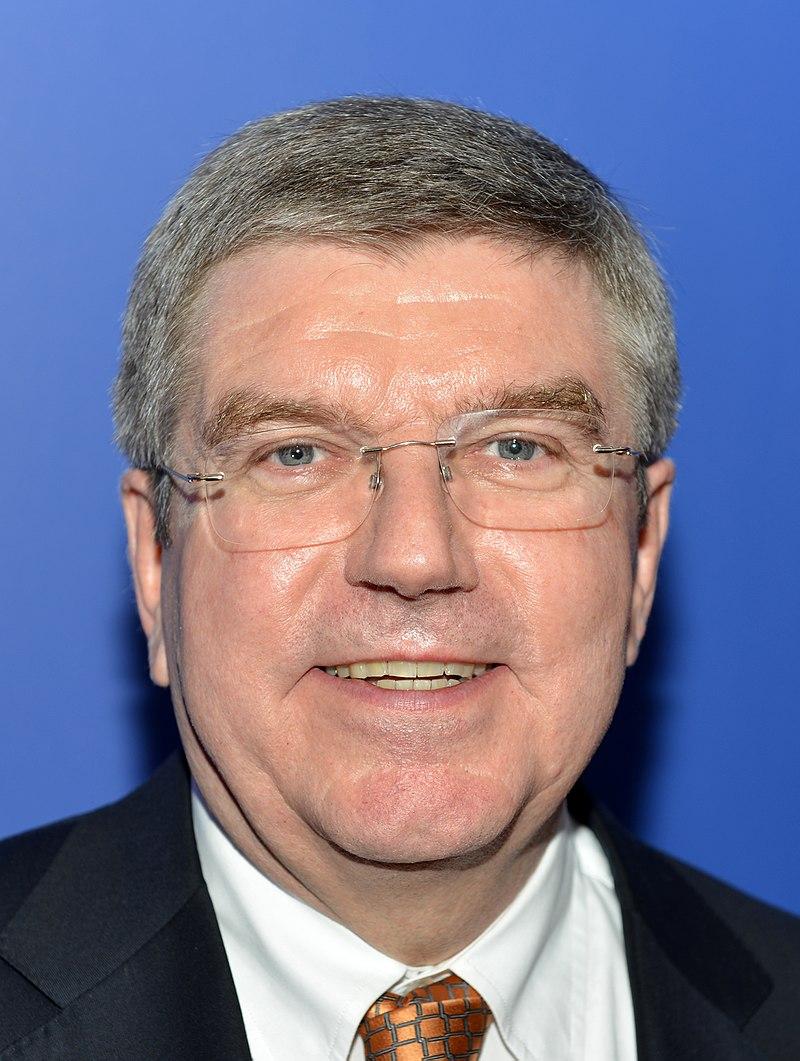 Rosja przygotowuje wniosek o odwołanie Thomasa Bacha z funkcji przewodniczącego Międzynarodowego Komitetu Olimpijskiego