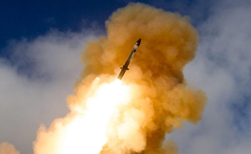 Nieudane testy antyrakiet. W tym roku trafią na okręty US Navy i do bazy w Polsce