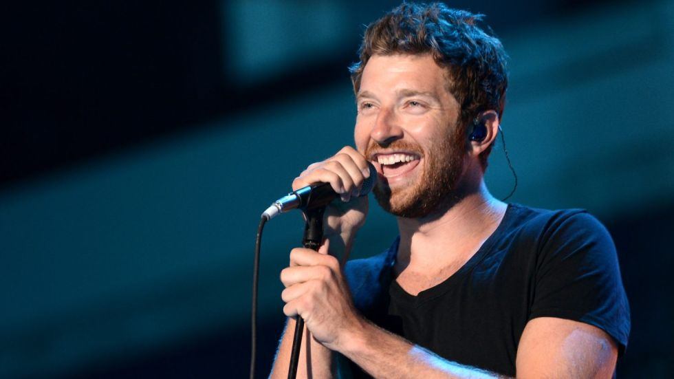 Brett Eldredge gwiazdą Illinois State Fair