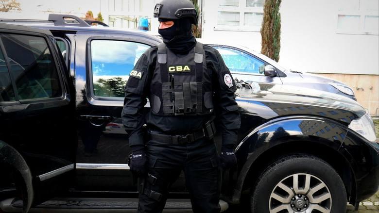 CBA zatrzymało pięć osób w związku z tzw. dziką reprywatyzacją