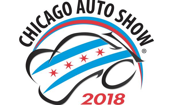 W sobotę rozpocznie się 110. Chicago Auto Show