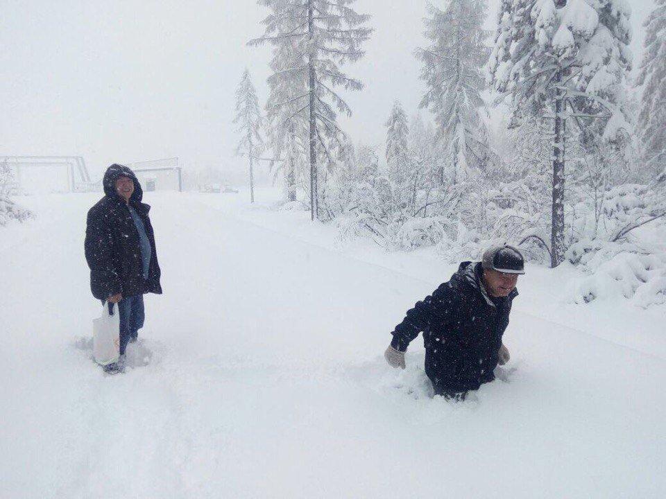 """""""Zima stulecia"""" może się powtórzyć, a takie zjawisko jest normalne dla naszego klimatu"""
