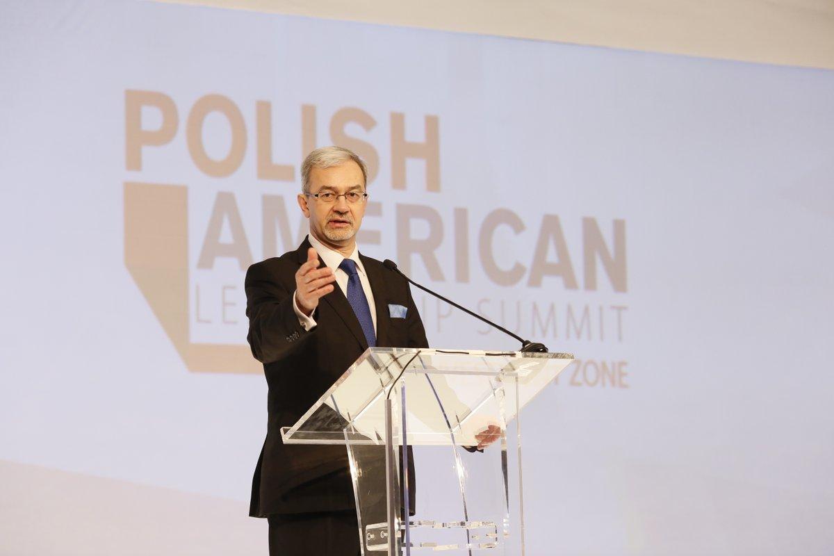 Podsumowanie szczytu przywództwa w Miami – największej tegorocznej konferencji poświęconej współpracy gospodarczej Polski i Stanów Zjednoczonych