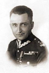 """Obchody 65. rocznicy śmierci generała """"Nila"""""""