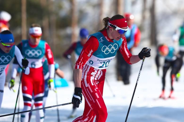 Justyna Kowalczyk: Zapewne było to moje pożegnanie z igrzyskami