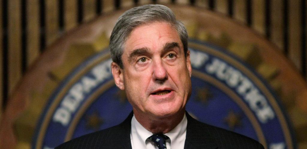 Chicagowski adwokat domaga się ujawnienia pełnego raportu prokuratora specjalnego Roberta Muellera
