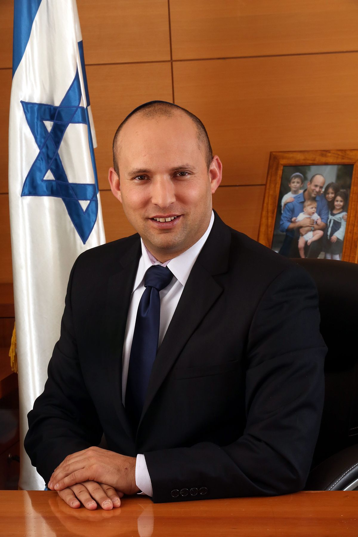 Izraelski minister Naftali Bennett komentuje odwołanie jego wizyty w Polsce: Jestem… zaszczycony