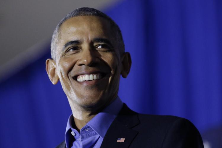 Barack Obama poparł w prawyborach Toni Preckwinkle i Pata Quinna