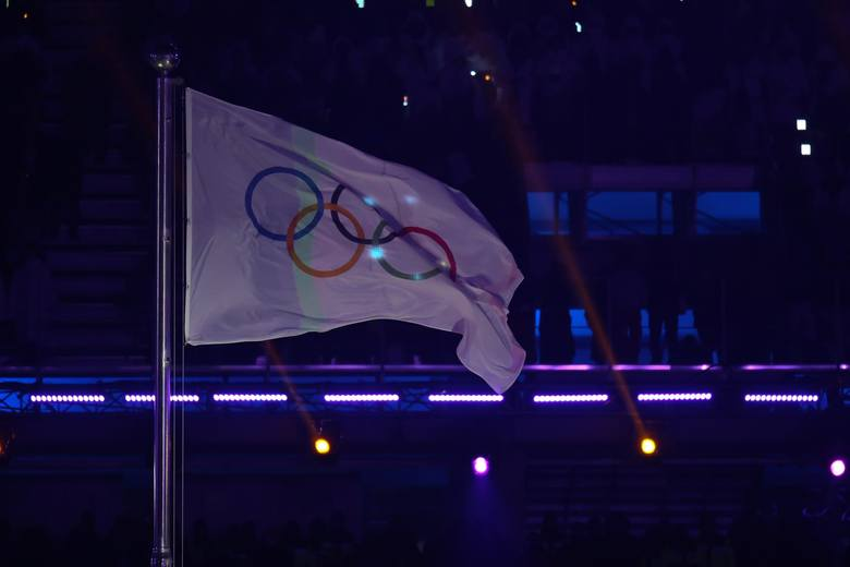 Igrzyska olimpijskie Pjongczang 2018. Porwisty, lodowaty wiatr i trzęsienie ziemi w Korei