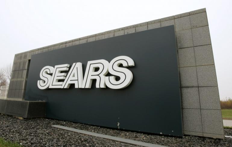 Sears zwolnił 250 pracowników ze swojej siedziby w Hoffman Estates