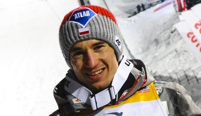 Skoki narciarskie – PŚ – Stoch drugi w Willingen