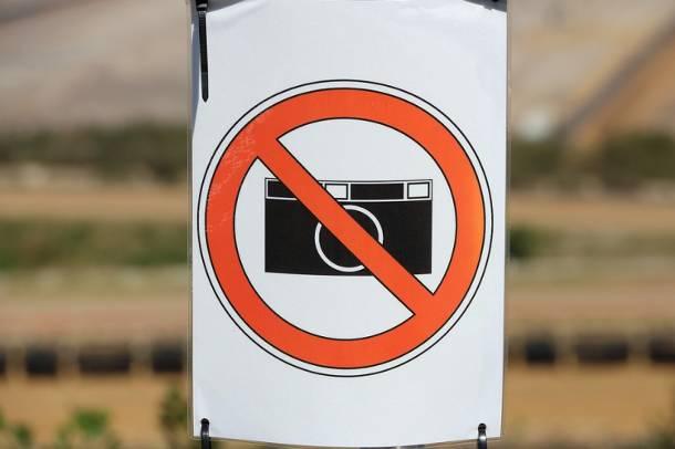 Sprzedawca zabrania ci robić zdjęcie produktu? Nie ma prawa