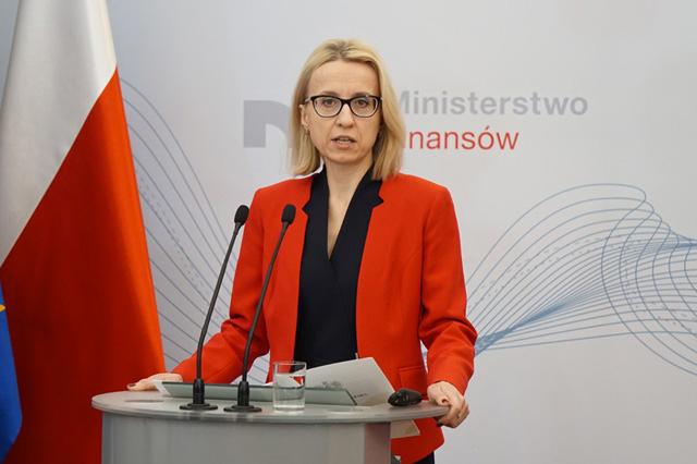 Minister finansów prof. Teresa Czerwińska podała się do dymisji?