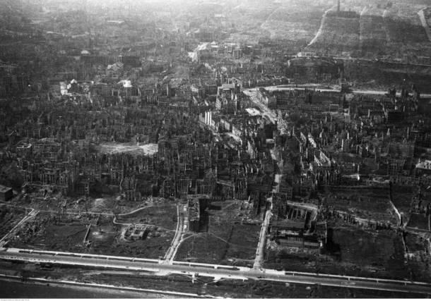 Dziś obchodzimy 76. rocznicę powstania w Getcie Warszawskim