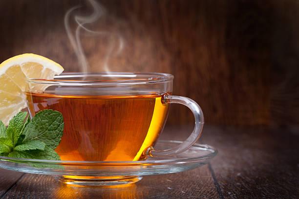 Naukowcy ostrzegają: Gorąca herbata powoduje raka przełyku