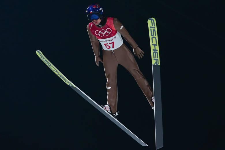 Igrzyska Olimpijskie w Pjongczang. Polscy skoczkowie bez medali