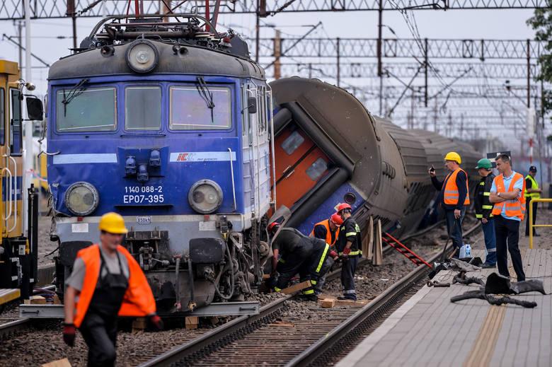 Kolej jest najbardziej bezpieczna, ale NIK ma uwagi do stanu technicznego pociągów