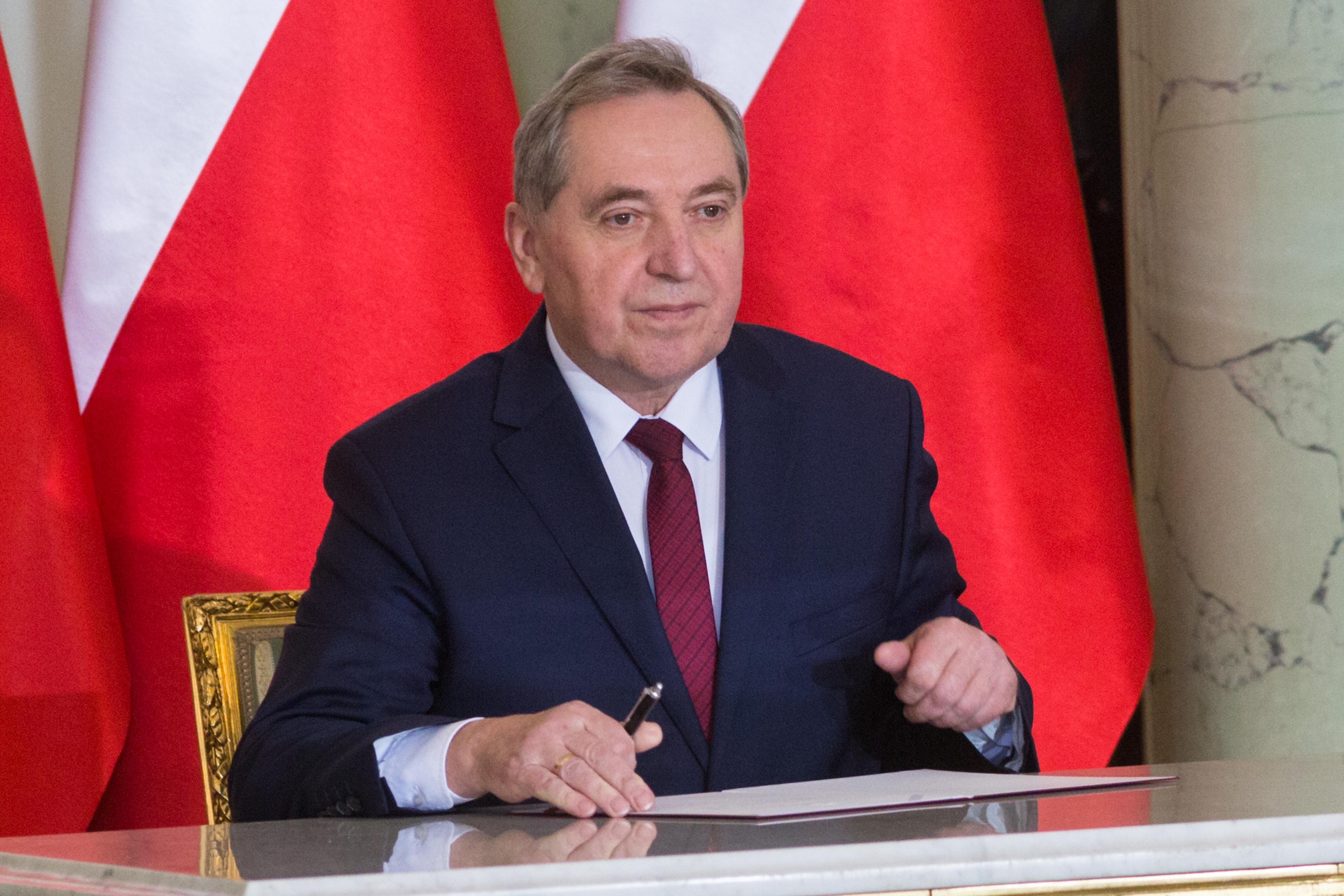 Kowalczyk: Nie jestem zaskoczony wyrokiem TSUE w sprawie Puszczy Białowieskiej