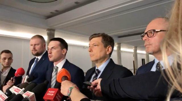 """""""Małżeństwo"""" Nowoczesnej z PO także na wybory parlamentarne w 2019 roku?"""
