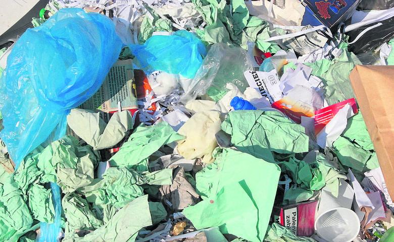 Miasto w Massachusetts będzie publikować nazwiska osób nielegalnie wyrzucających odpady