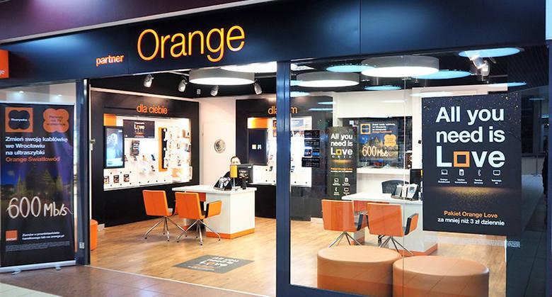 Poważna awaria telefonów sieci Orange, T-Mobile i Play Sieć Orange przeprasza
