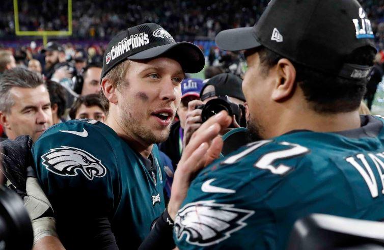 Philadelphia Eagles wygrywają 52. Super Bowl!