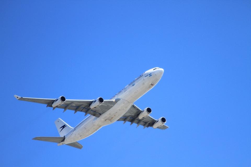 Rozbił się rosyjski samolot z 62 pasażerami