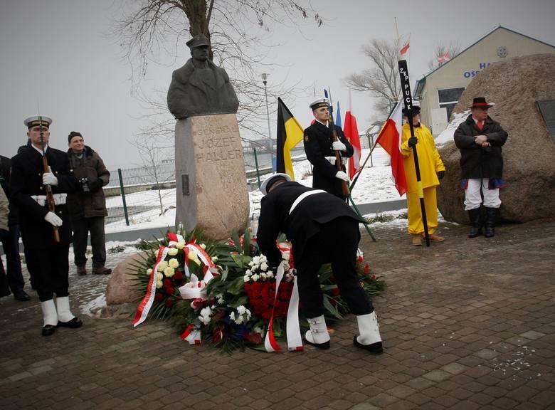 Zaślubiny Polski z Morzem. W Pucku świętowano 98. rocznicę