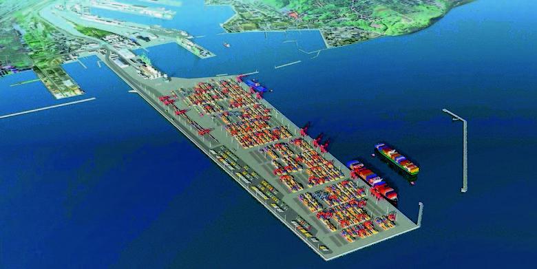 Gdyński port podsumował 2017 rok: Ponad 21 mln ton przeładowanych i o prawie jedną trzecią wyższy zysk