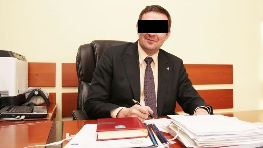 Areszt dla prezydenta Tarnobrzega