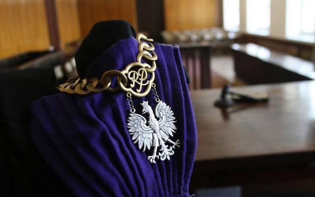 Szczecin: Jest decyzja sądu ws. mężczyzny, który uderzył byłego radnego PiS