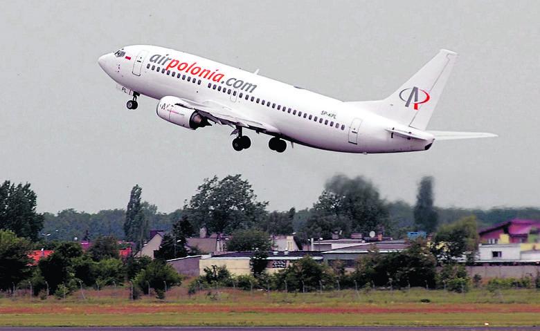 Ławica Poznań: Rekordowy styczeń na lotnisku. Obsłużono ponad 130 tys. pasażerów