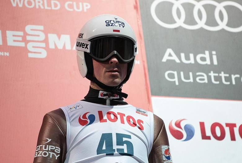 Skoki narciarskie: Triumf Kobayashiego w Oberstdorfie, Żyła 4. Niemieccy organizatorzy dali plamę…