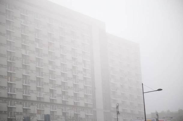 Problem smogu w Niemczech:  Wielu lekarzy kwestionuje zasadność stosowania wysokich norm dotyczących skażenia atmosfery