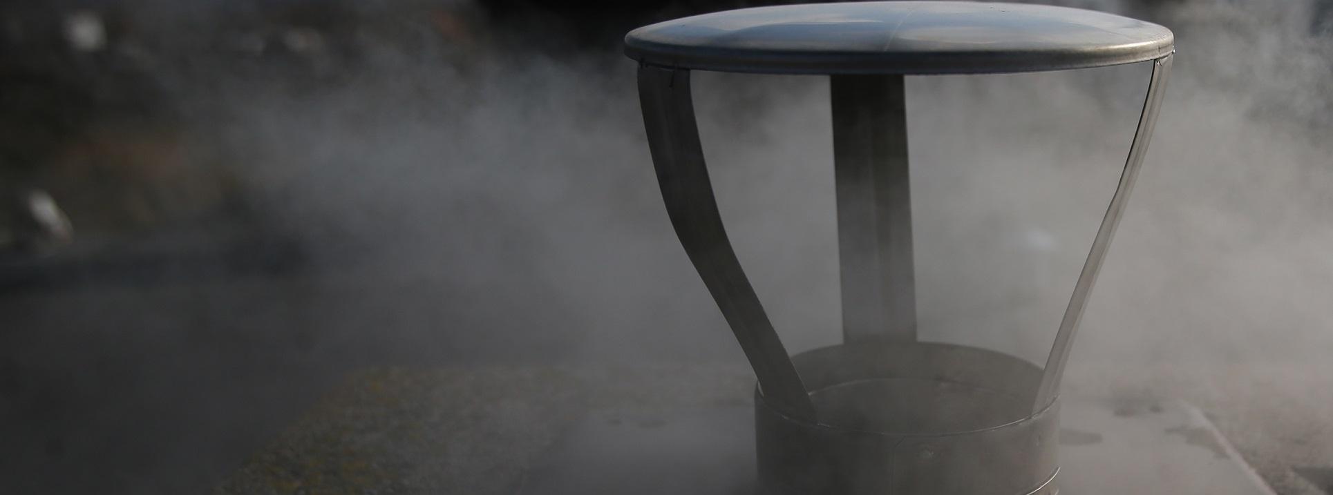Alarm Smogowy: W 80 proc. gmin palenie śmieciami uchodzi bezkarnie