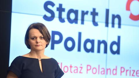 Rusza program przyciągania zagranicznych start-upów Poland Prize