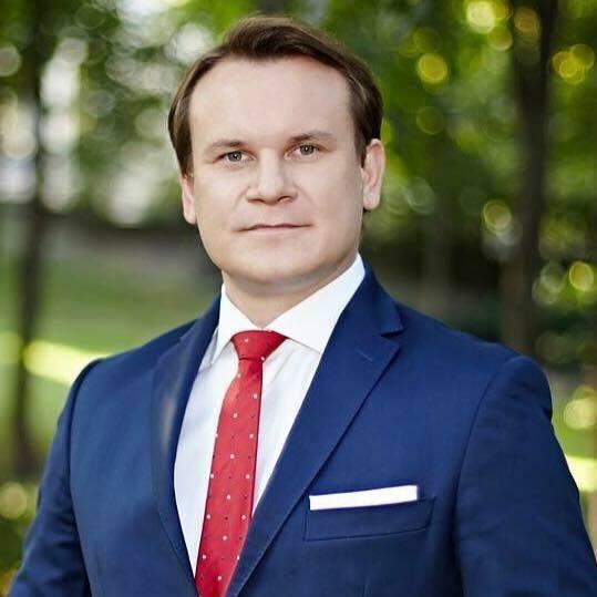 """Dominik Tarczyński: """"Opozycja ma halucynacje, robi z Frasyniuka męczennika"""""""