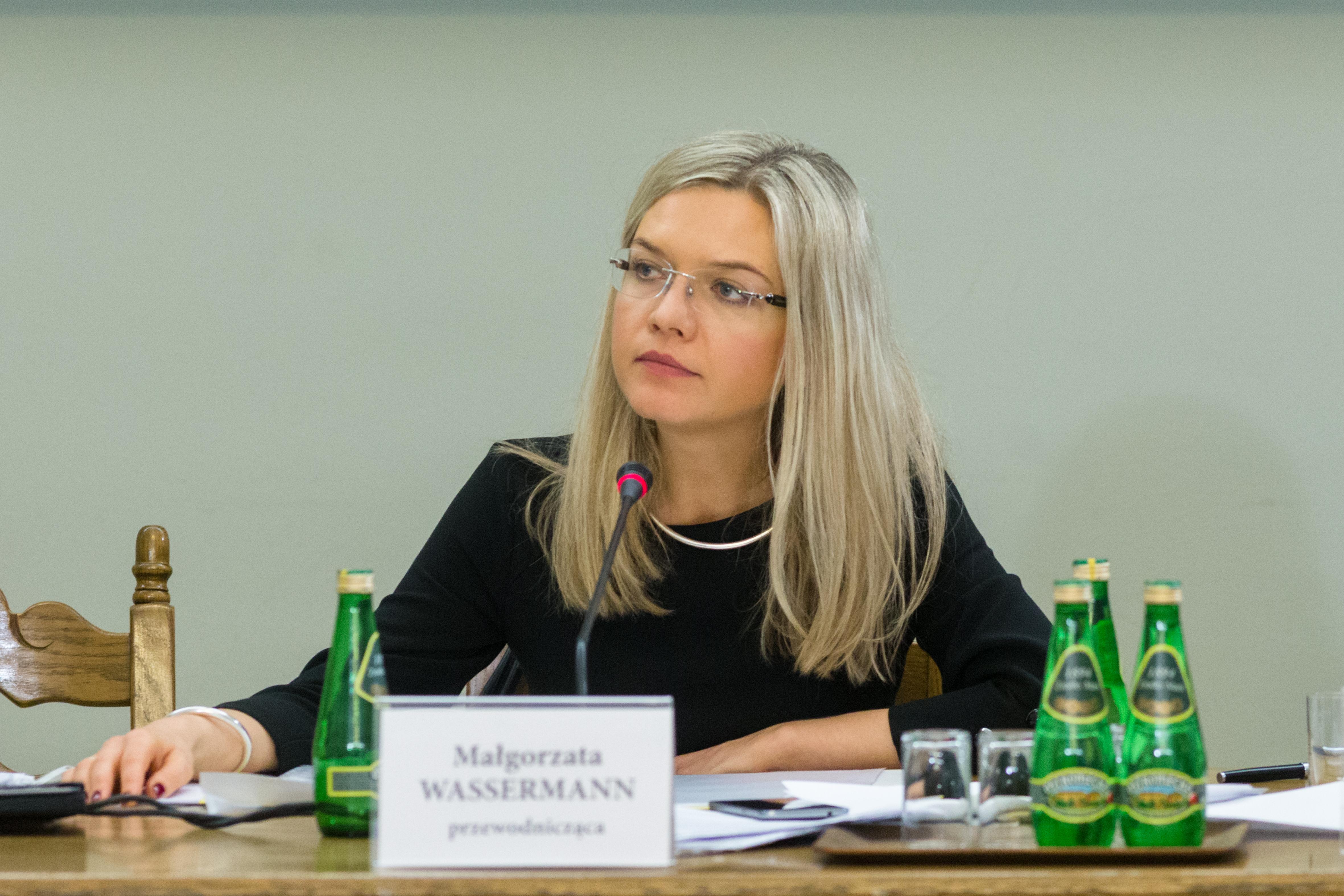 Małgorzata Wassermann: Prawdę o Smoleńsku poznalibyśmy dużo wcześniej, gdyby…