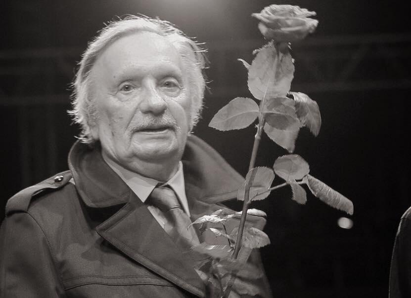Ostatnie pożegnanie Wojciecha Pokory