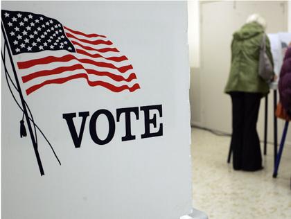 Poniedziałek ostatnim dniem wczesnego głosowania w Illinois