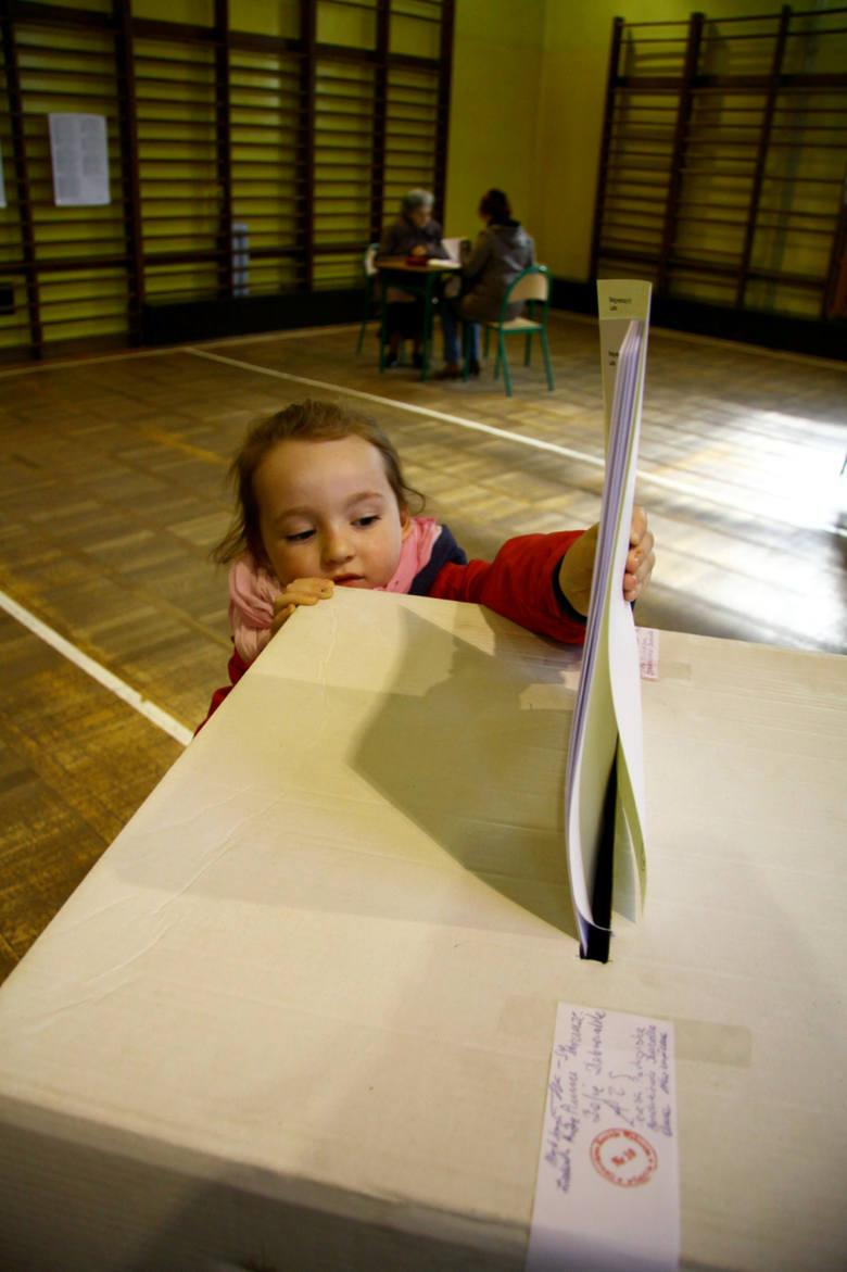 Prezydent podpisał postanowienie ws. wyborów do PE – głosowanie 26 maja