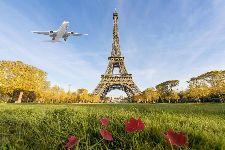 Od maja Air France uruchamia codzienne połączenie Wrocław-Paryż