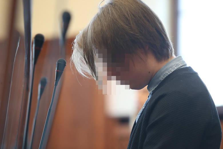 Zbierał na chore dziecko, oszukał wielu, w tym Annę i Roberta Lewandowskich. Teraz doczekał się kary