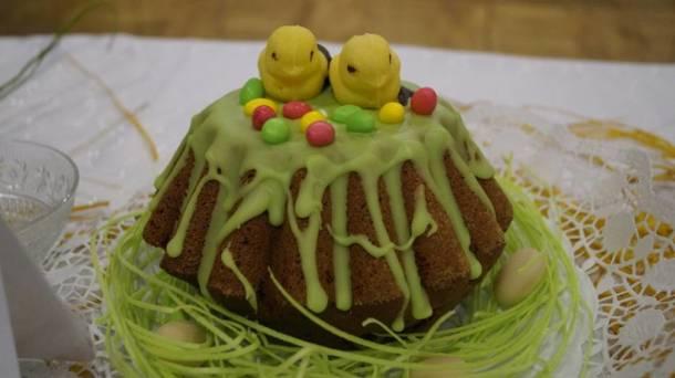 Baby z zającem, żur i smażonka, czyli tradycje świąt wielkanocnych
