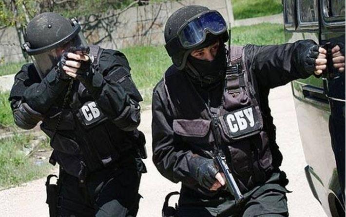 Ukraina: Zatrzymano podejrzanych o antypolskie akcje. SBU: Zleceniodawcy przestępców znajdują się w Rosji