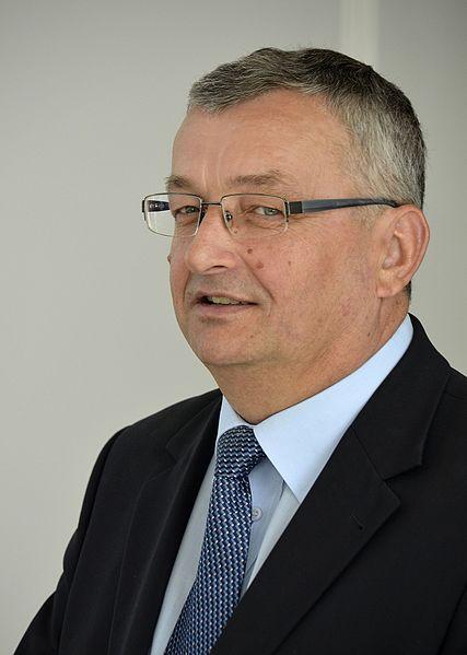 Minister Adamczyk: Polsce zależy na uczestnictwie Ukrainy w tak zwanym Nowym Jedwabnym Szlaku